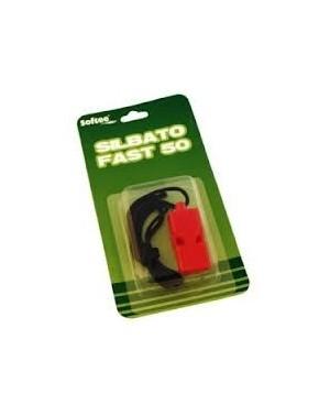 SOFTEE Silbato Fast 50 Con...