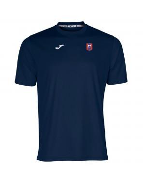 Camiseta Combi Marino C.D...
