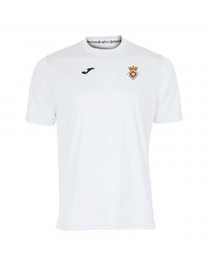 Camiseta Combi Blanca C.F....