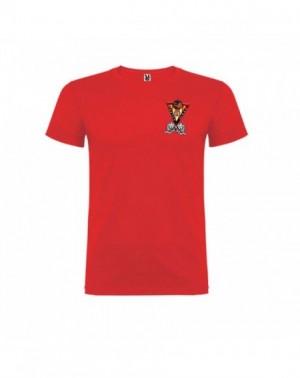 Camiseta de entreno C.F....