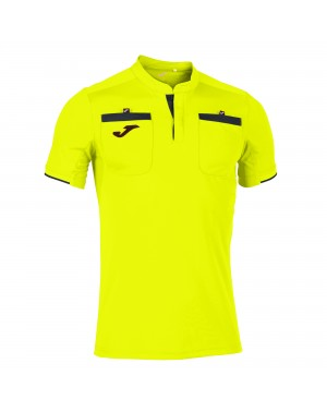 Camiseta JOMA Referee Amarillo