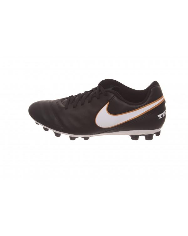 Larva del moscardón Coordinar corte largo  Bota Nike Tiempo Genio II leather AG-R