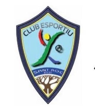 Club Esportiu Sant Roc